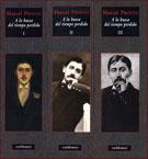 A la busca  del tiempo perdido - Marcel Proust